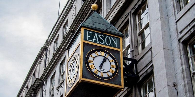eason-clock