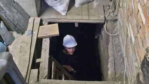 me aungier basement